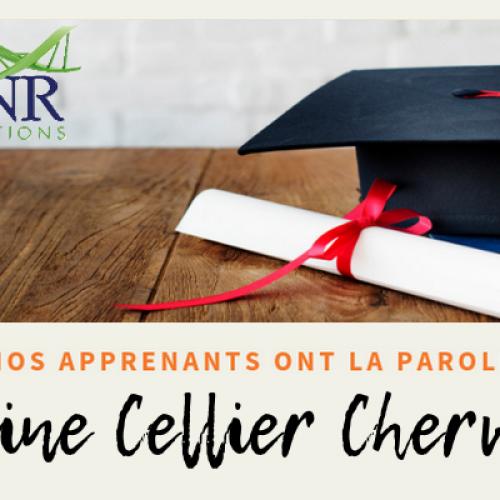 Céline CELLIER CHERVY – L'impact des émotions sur la santé et le rééquilibrage émotionnel par la naturopathie