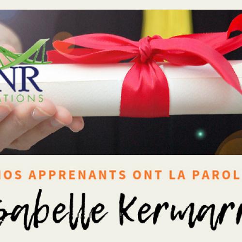 Isabelle KERMARREC – L'accompagnement et la posture du praticien naturopathe lors d'une consultation
