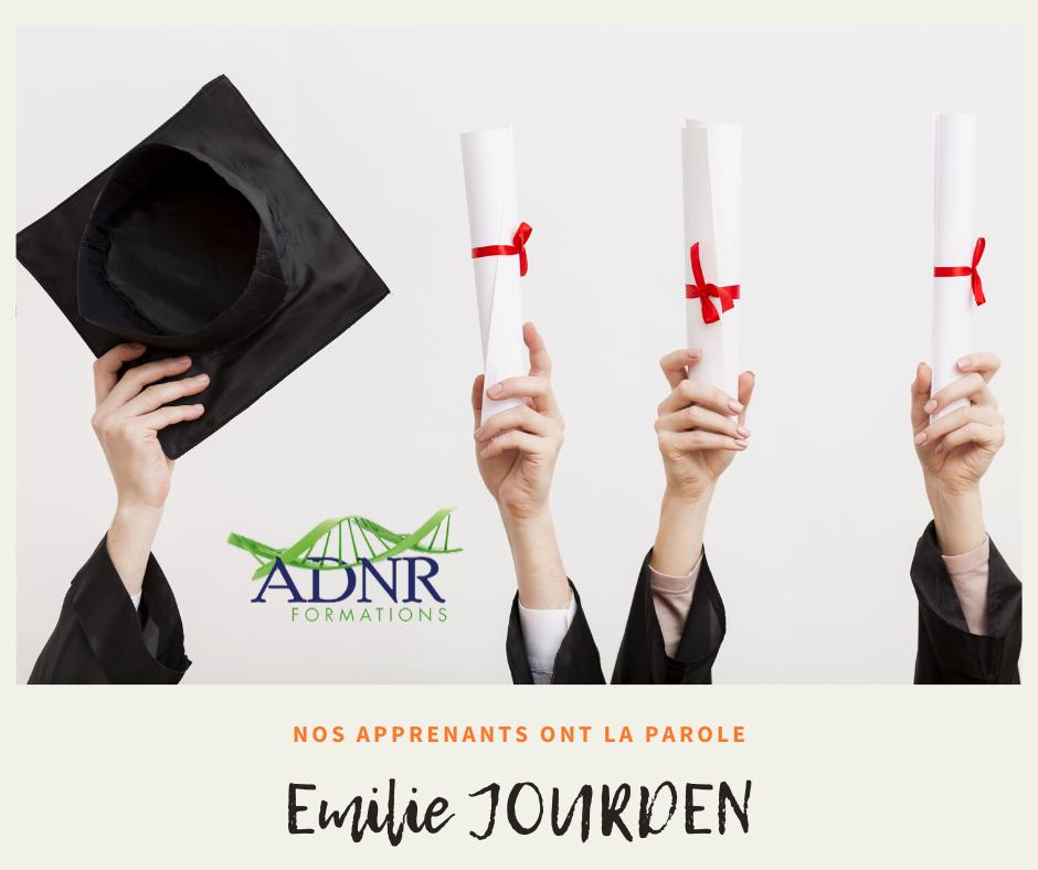 Emilie JOURDEN – L'impact de l'hygiène de vie dans la prise en charge de l'endométriose.