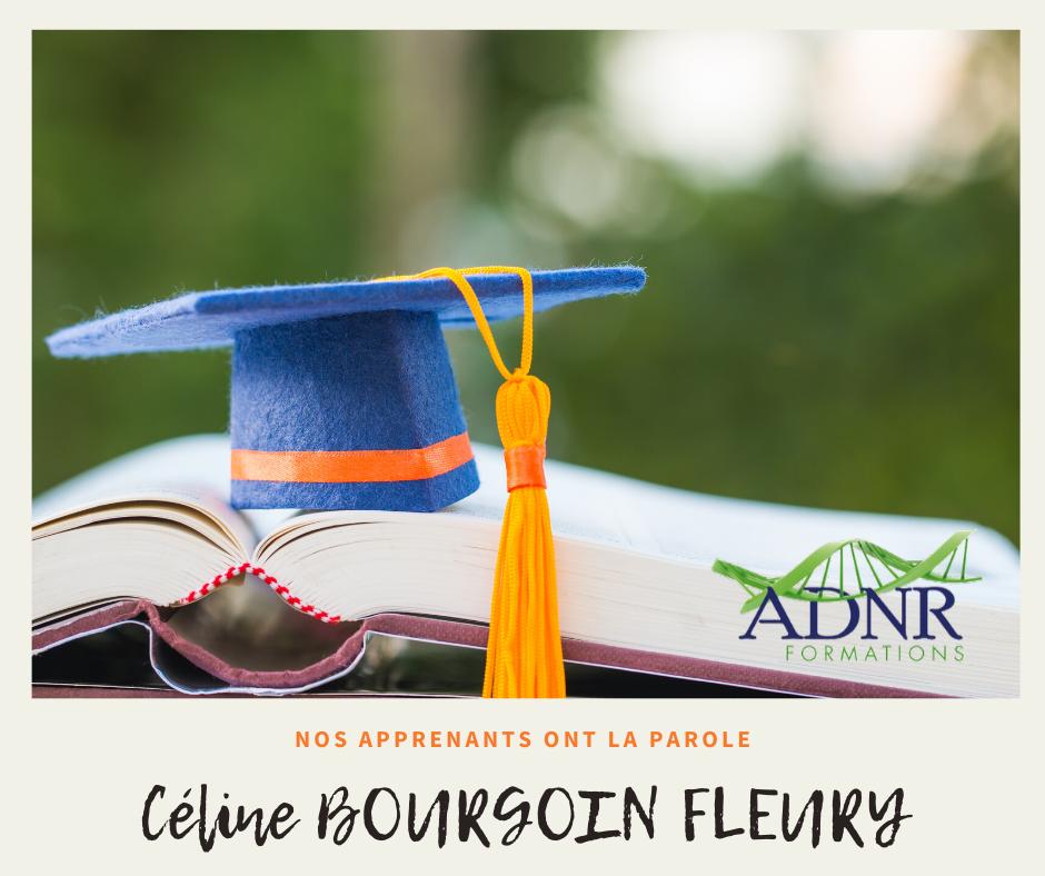 Céline BOURGOIN FLEURY – L'accompagnement naturopathique autour du foie