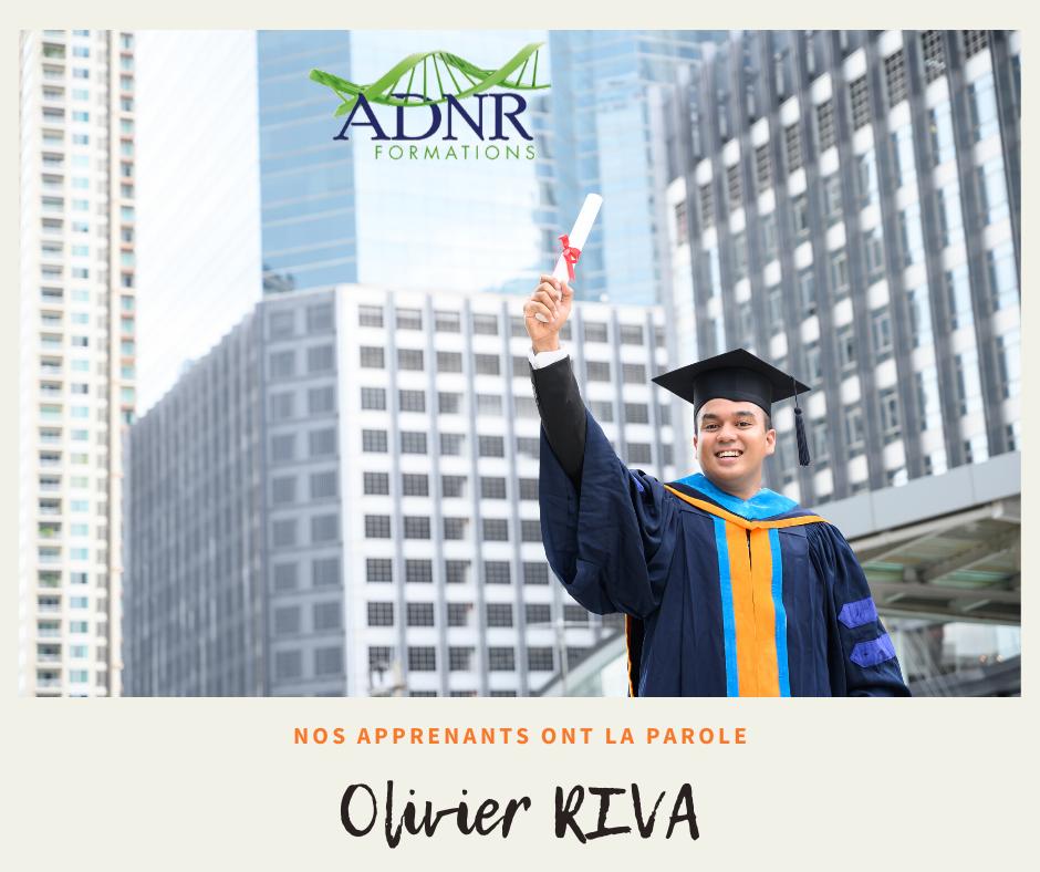 Olivier RIVA – L'arthrose
