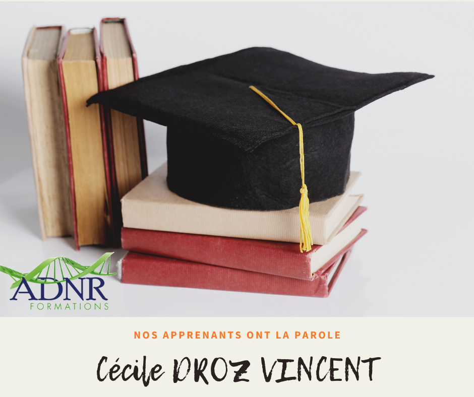Cécile DROZ VINCENT – Les intolérances et régimes alimentaires