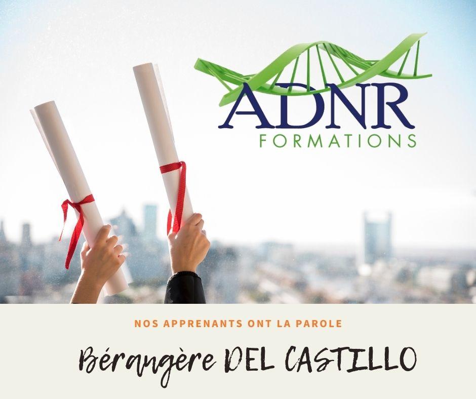 Bérangère DEL CASTILLO – La naturopathie pour préserver son capital jeunesse.