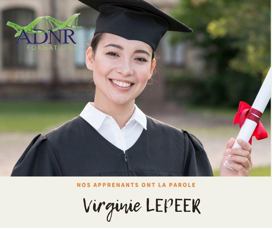 Virginie LEPEER – L'accompagnement du bruxisme (serrements et grincements de dents) avec la naturopathie