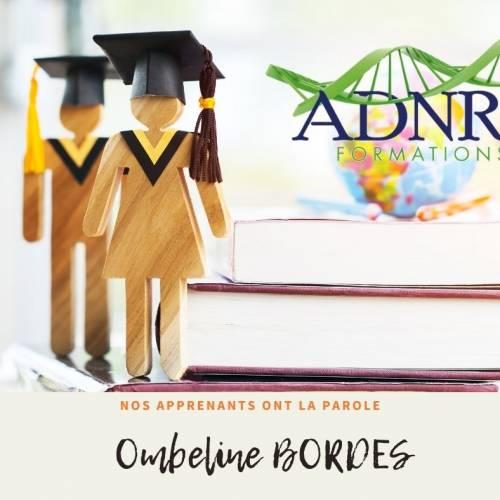 Ombeline BORDES – Prévention et accompagnement en naturopathie des pathologies liées aux perturbateurs endocriniens